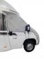 Mobile Preview: TYVEK – Frontschutzplane VW T5 / T6
