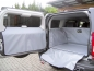 Preview: FIAT 500 L, ab Bj. 2012, ebener Ladeboden