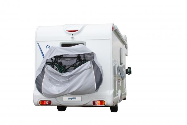 l parts fahrradschutzh lle geschlossen wohnwagen wohnmobil. Black Bedroom Furniture Sets. Home Design Ideas